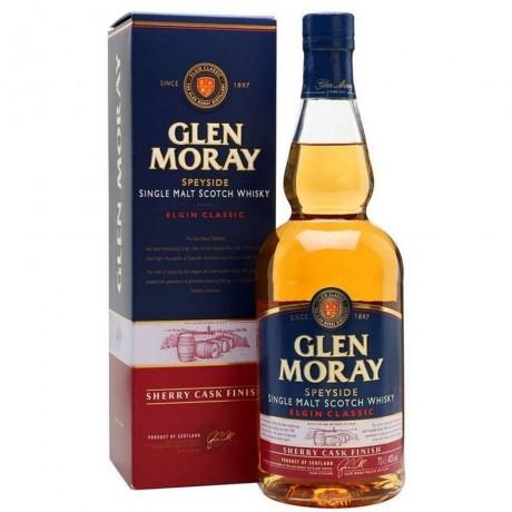 Уиски Глен Морей Класик 0.7 л
