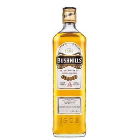 Уиски Бушмилс 0.7 л