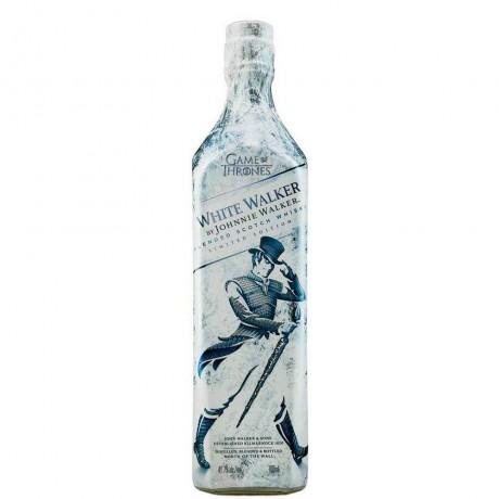 Уиски Джони Уокър Уайт Уокър 0.7 л