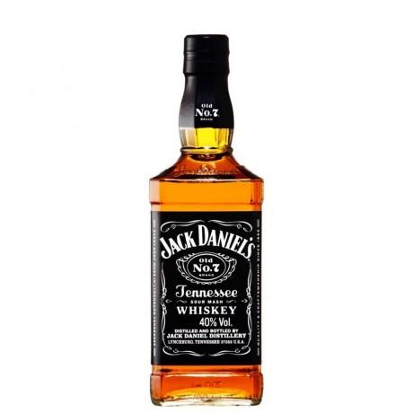 Уиски Джак Даниелс 0.5 л