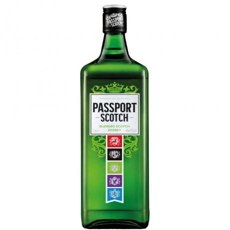 Уиски Паспорт 1 л