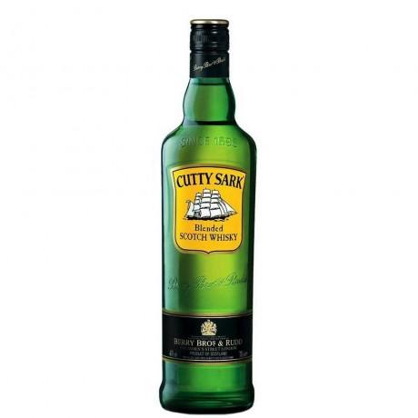 Уиски Къти Сарк 0.7 л