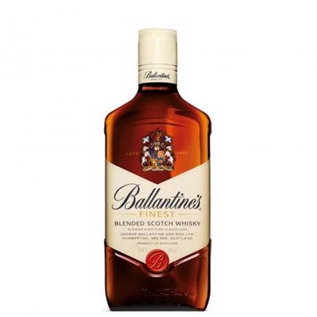 Уиски Балантайнс 0.7 л