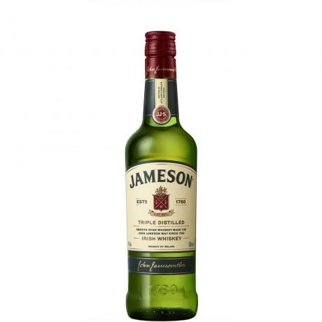 Уиски Джеймисън 0.5 л