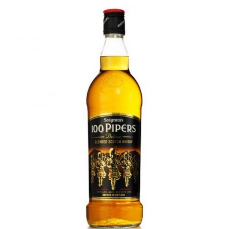 Уиски Сто Гайди 0.7 л