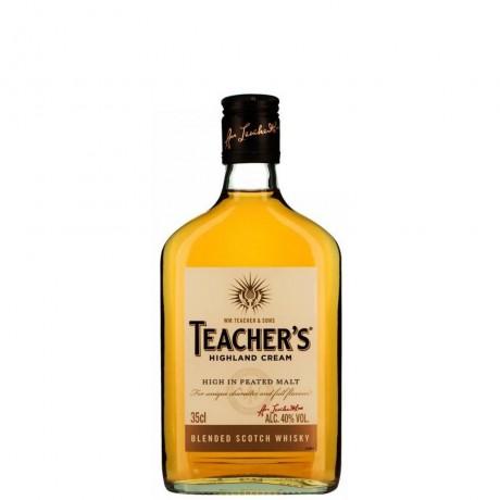 Уиски Тийчърс 0.5 л