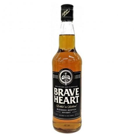 Уиски Брейв Харт 0.7 л