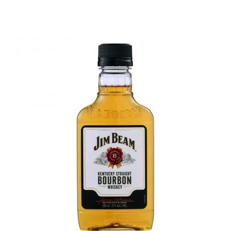 Уиски Джим Бийм 0.2 л