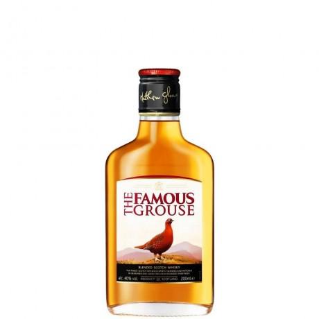 Уиски Феймъс Граус 0.2 л