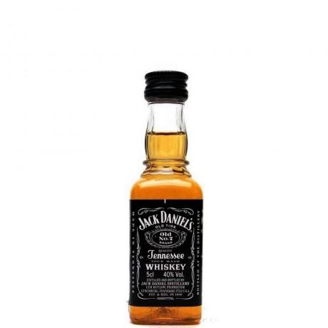 Уиски Джак Даниелс 0.05 л