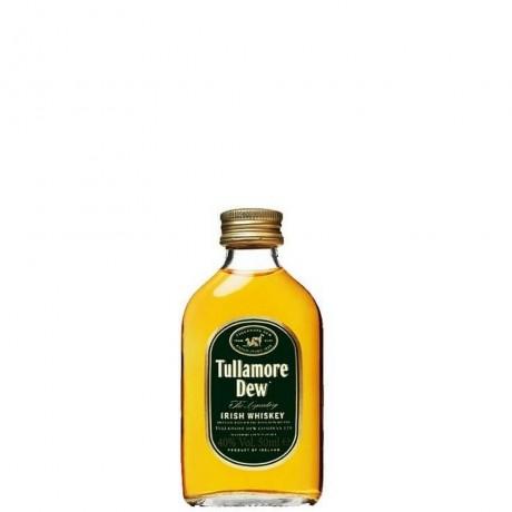 Уиски Тюламор Дю 0.05 л