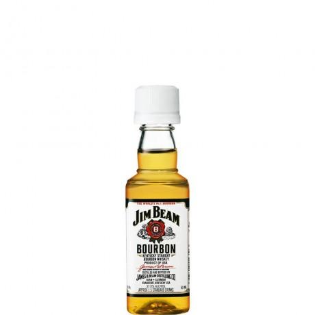 Уиски Джим Бийм 0.05 л