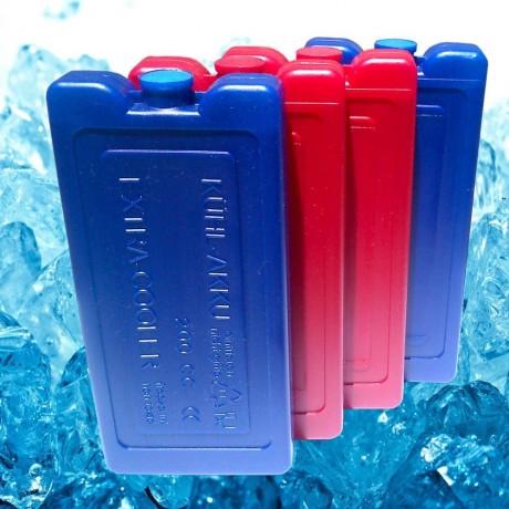 Охладител за хладилна чанта 200 мл