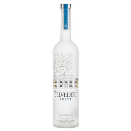 Водка Белведере 1.75 л
