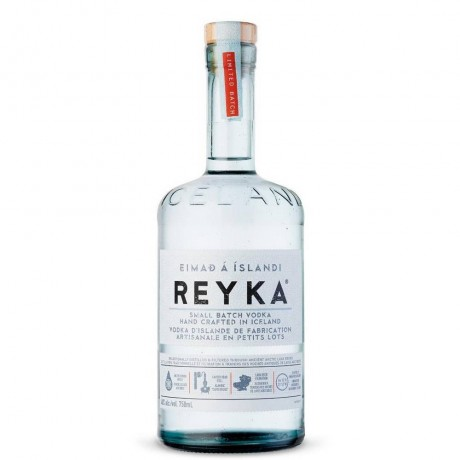Водка Рейка 0.7 л