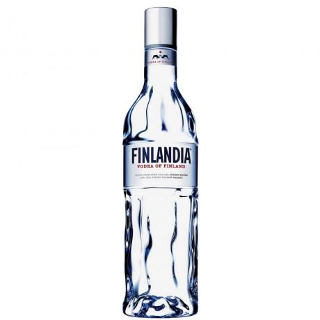 Водка Финландия 1 л