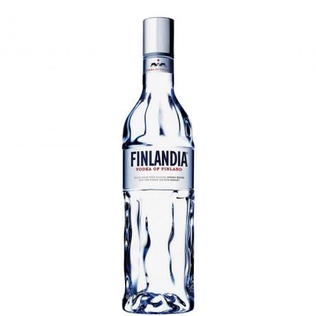 Водка Финландия 0.7 л