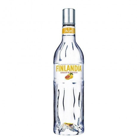 Водка Финландия Грейпфрут 0.7 л