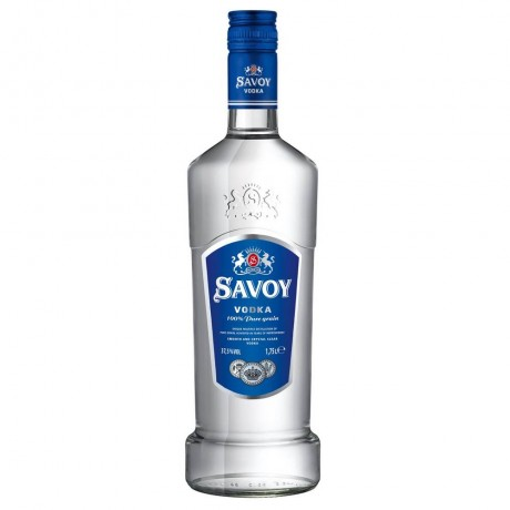 Водка Савой 1.75 л
