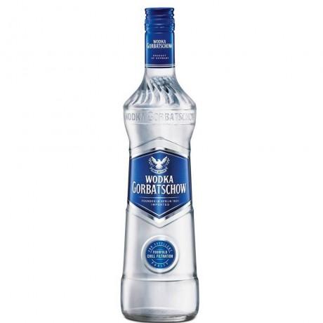 Водка Горбачов 0.7 л