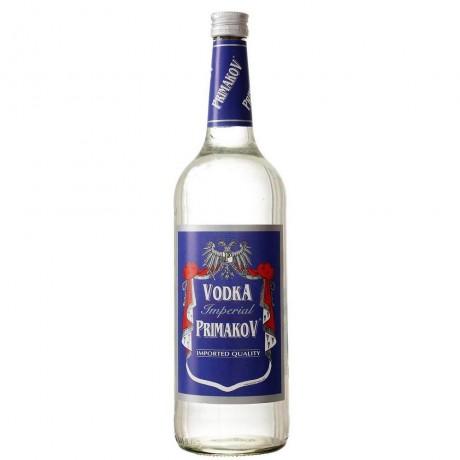 Водка Примаков 1 л
