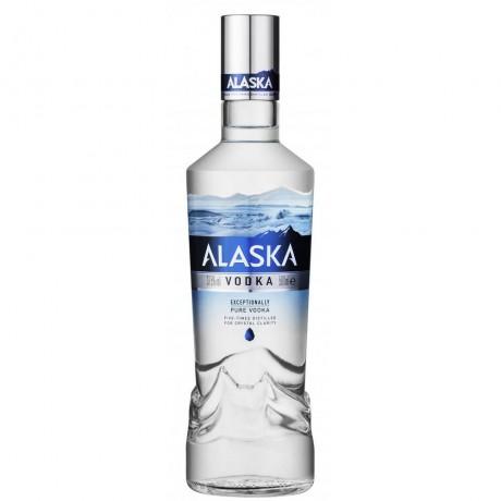 Водка Аляска 1 л