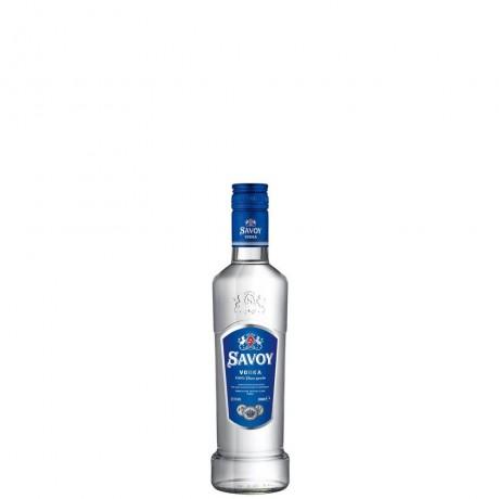 Водка Савой Стъклена Бутилка 0.2 л