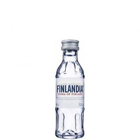 Водка Финландия 0.05 л