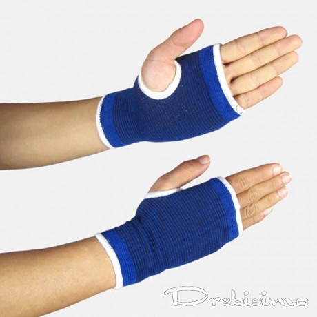 2 бр. ластични бандажи за длани