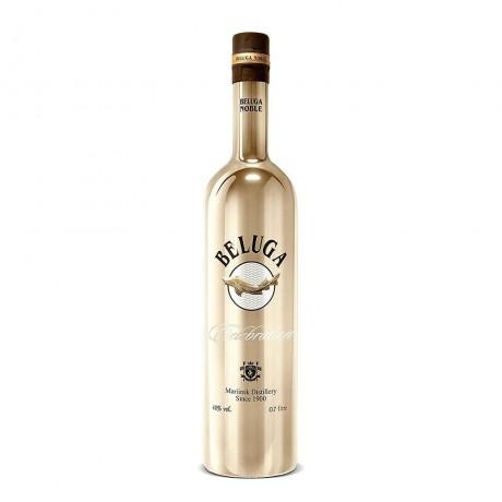 Купи Водка Beluga Celebration 0,7 л 40%