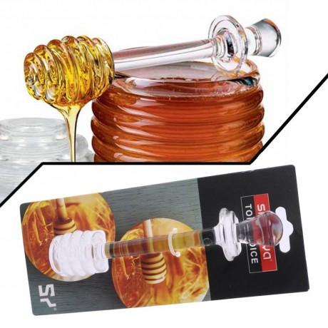 Пластмасова лъжица за мед SHENGYA