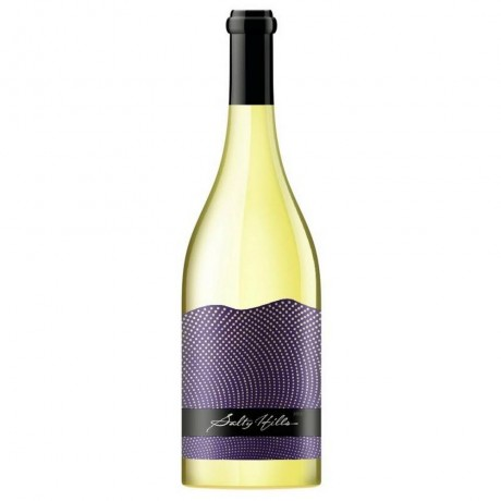 Вино Солени Хълмове Бяло Поморие 0.75 л