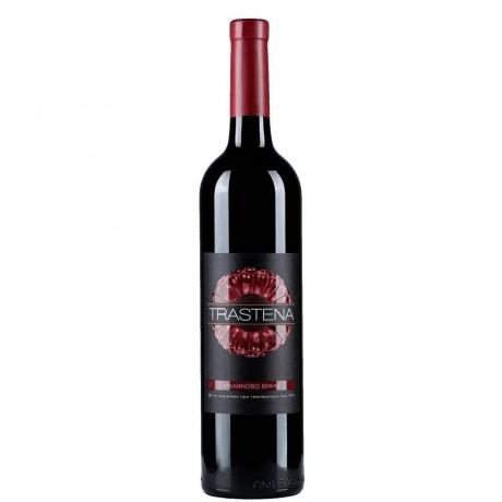 Сладко Малиново Вино Трастена 0.75 л