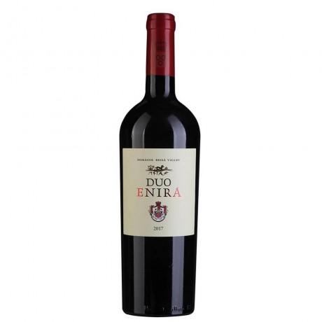 Червено Вино Енира Дуо 0.75 л