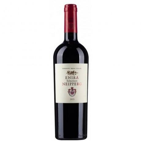 Червено Вино Енира Найперг Селекшън 0.75 л