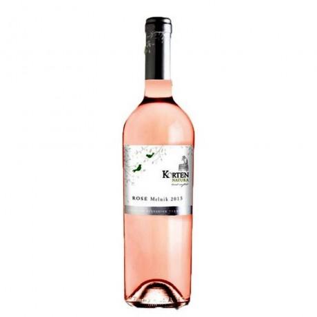 Кортен Натура Розе 0.75 л