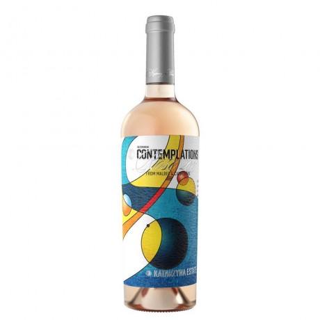 Контемплейшънс Розе Катаржина 0.75 л