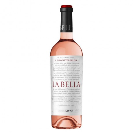Ла Бела Розе Катаржина 0.75 л