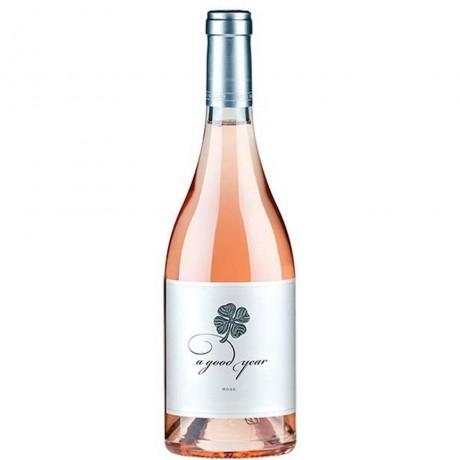 Меди Вали Добра Година Розе 0.75 л