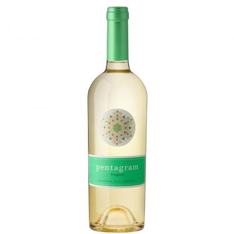 Вино Пентаграм Вионие 0.75 л