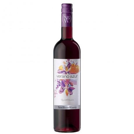 Верано Азур Сира х Марселан 0.75 л