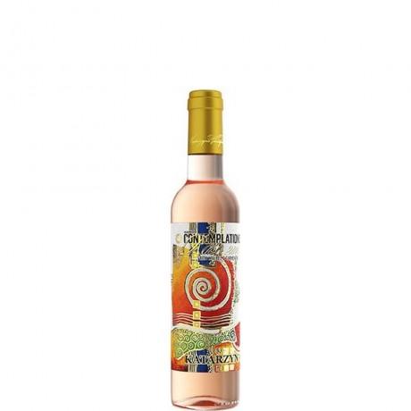 Контемплейшън Розе 0.375 л