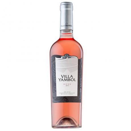 Вила Ямбол Розе 0.75 л