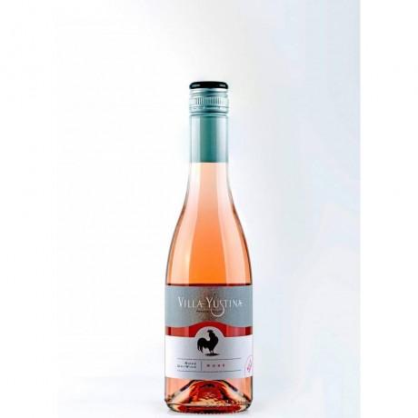 Вила Юстина Розе 0.375 л
