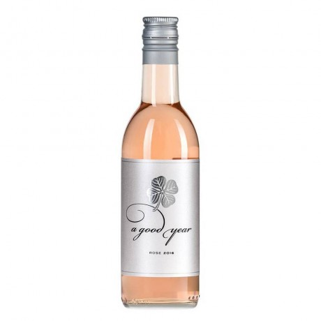 Меди Вали Добра Година Розе 0.187 л