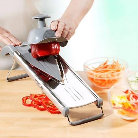Купи V-образно кухненско ренде - 9 части Stoneline