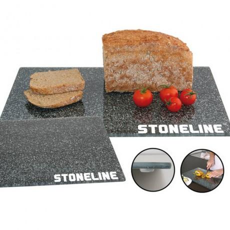 Купи 2 бр дъски от закалено стъкло Stoneline