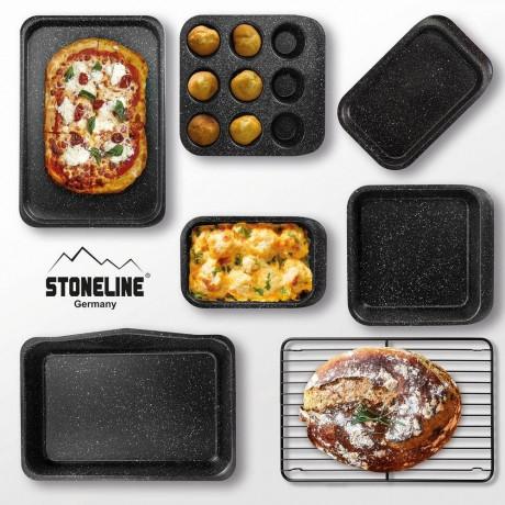 Комплект за печене от 7 части Stoneline