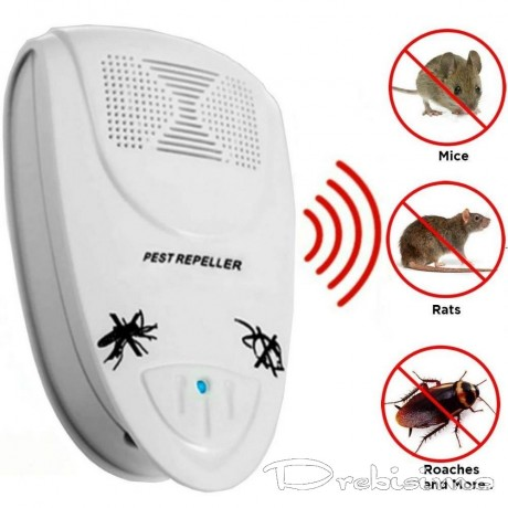 Уред против гризачи и насекоми LI-3110