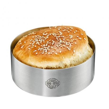 Форма/пръстен за бургери GEFU от серия BBQ